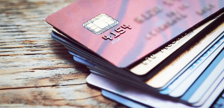 Средний лимит по кредитным картам начал расти