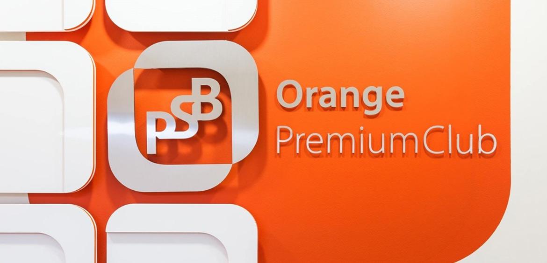 ПСБ выпустил премиальные карты Orange Premium Club